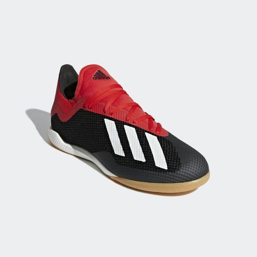 Adidas: CALZADO DE FÚTBOL X 18 3 IN