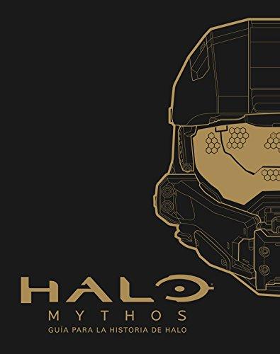 Amazon: Halo Mythos - Guía para la historia de Halo