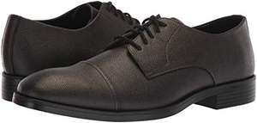 Amazon: Zapatos Calvin Klein 9.5 MX (Aplica Prime)