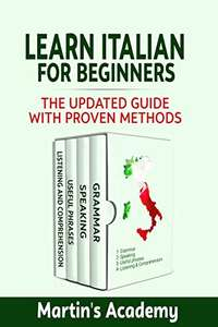 Amazon kindle: Aprende italiano Gratis (ed. inglés)