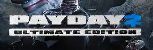 Steam: PAYDAY 2: Ultimate Edition