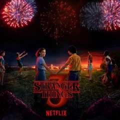 PlayStation Store: Tema Stranger Things 3 Gratis