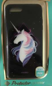 Mobo Centro Xalapa Funda Unicornio iPhone 7/8 Plus