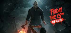 Steam: Friday the 13th: The Game