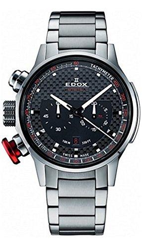 Amazon: Reloj Edox ChronoRally