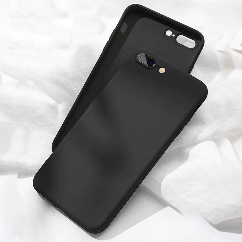 Aliexpress: Funda de teléfono de silicona líquida para Iphone 6, 6 S, 7, 8, 8 Plus,XR, X, XS