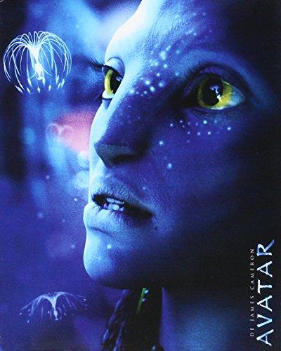 Amazon: Avatar Bluray Collectors Edition 3 discos