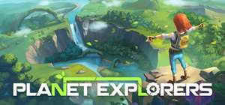 [Steam] Planet Explorers GRATIS