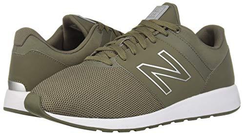 Amazon: Tenis para Hombre New Balance 9.5us 7.5mX