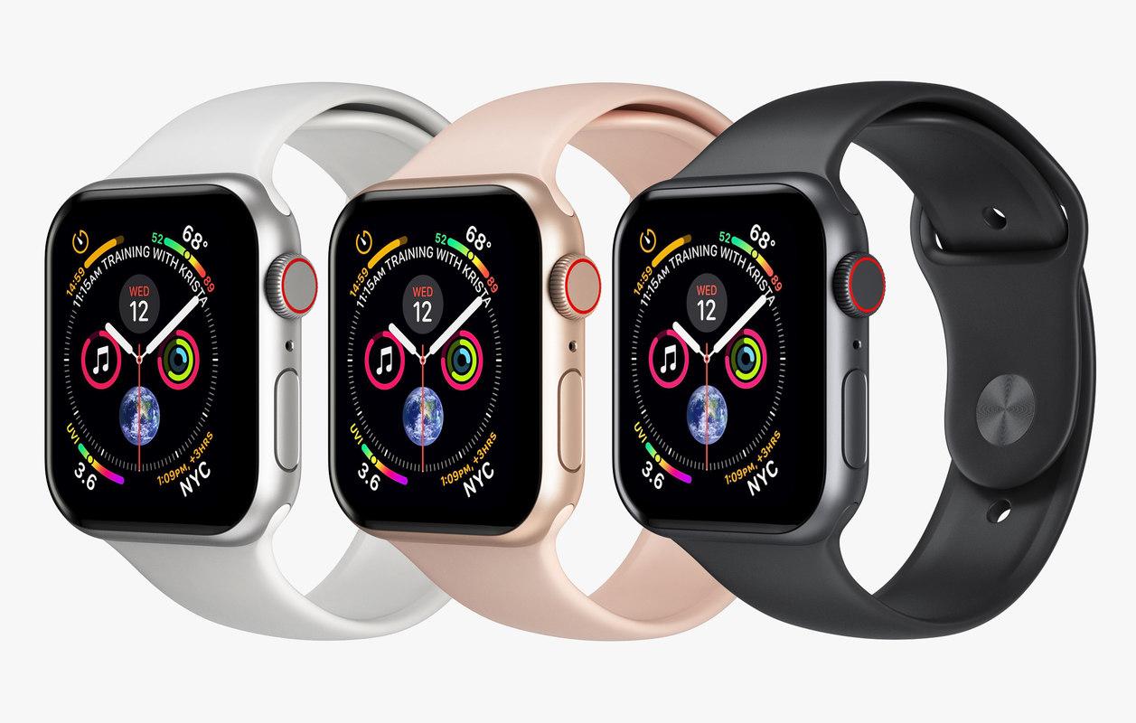 Costco: Apple Watch S4 (44 y 40mm). S3 (42 y 38mm) Desde $4499