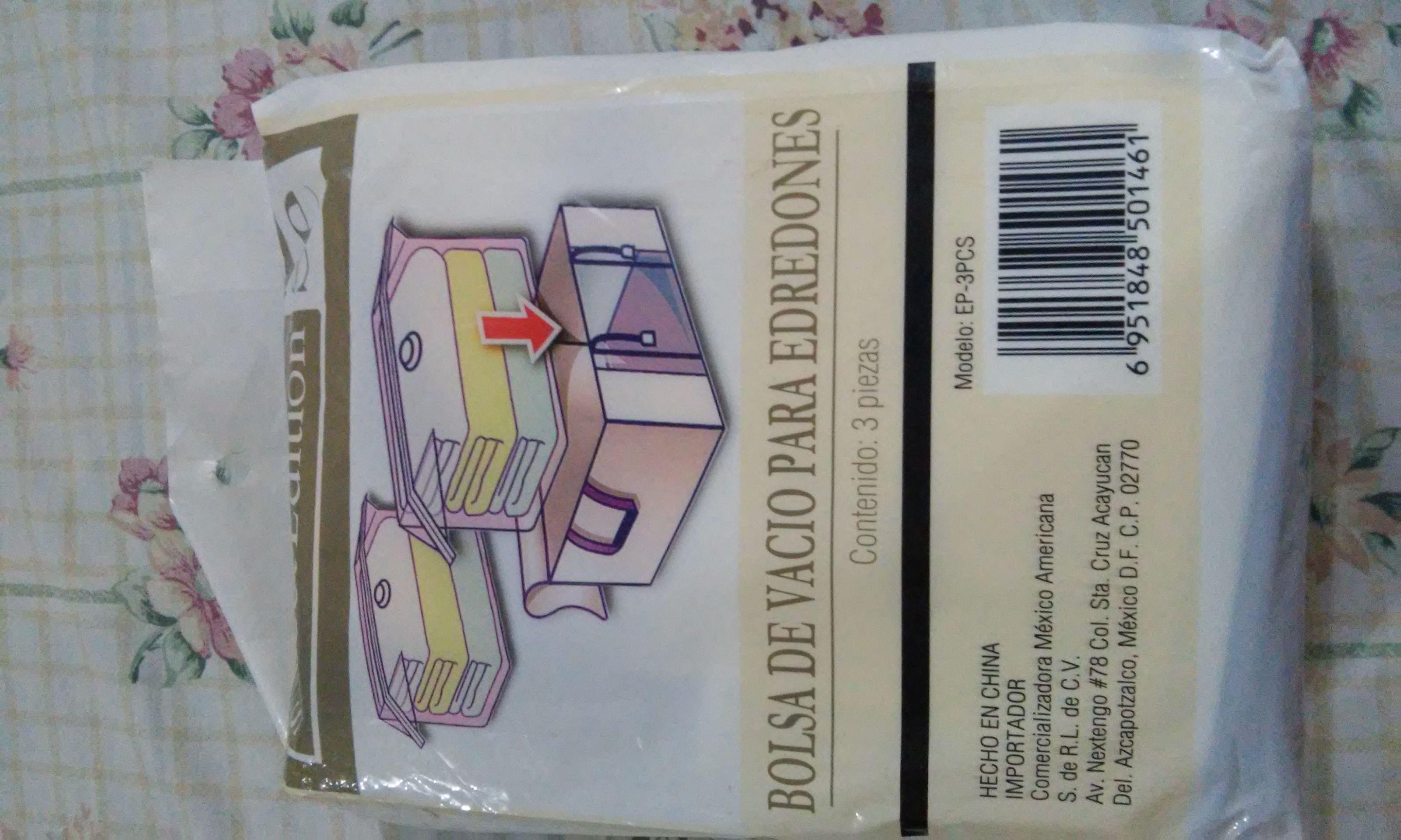 Walmart Salina Cruz: paquete de 3 bolsas $10.03 , caja para par de zapatos $1.03 y más.
