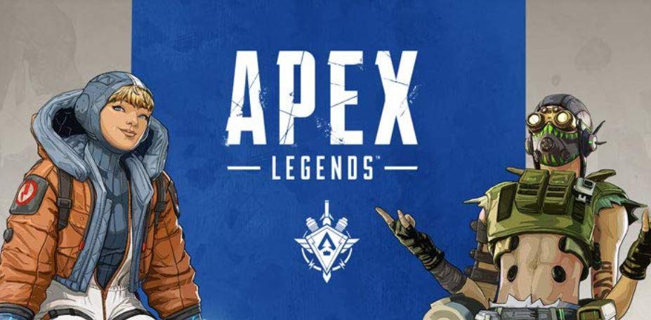 Twitch Prime; gratis para Apex Legends skins Wattson y L-STAR