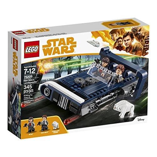 Amazon: LEGO Star Wars Speeder