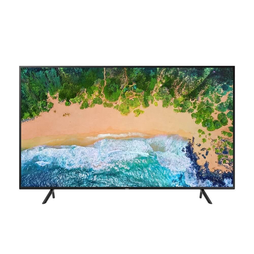 "Best Buy Samsung - Pantalla de 58"" - Plana - Ultra HD 4K - Smart TV (2018)"