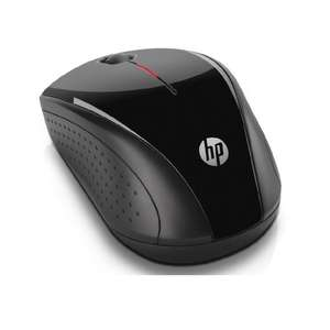 Best buy: Mouse HP X3000 Inalámbrico $140 envio gratis