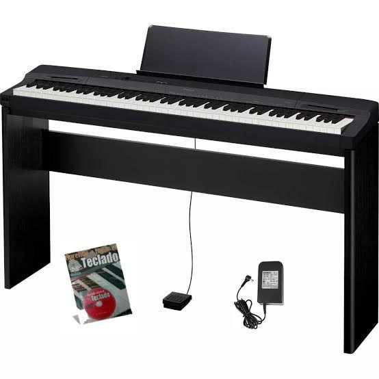 Costco Piano Digital Casio PX160 (Menos 1K cupon)