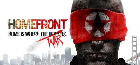 Gamivo: Homefront para Steam casi regalado