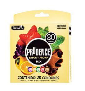 Walmart 40 Condones de sabores y aromas!