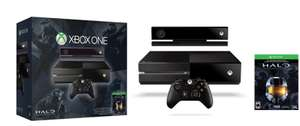 Linio: Xbox One Halo The Master Chief Collection 500Gb + Kinect