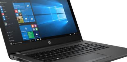pcel Laptop HP 240 G6 Intel N4000