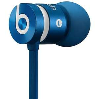 LINIO APP: UrBeats By Dr. Dre In-Ear Con Cable 3.5 Azul $343 + envio y PAGANDO CON PAYPAL 15% DE DESCUENTO