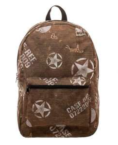 Game Planet: Mochila Call Of Duty
