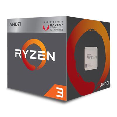 DIGITALIFE: Ryzen 3 3200G