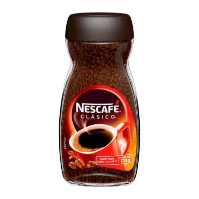 Nescafe 120 gr En Chedraui Neza Norte $ 33.80