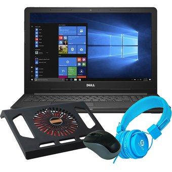 Linio: Laptop Dell  Intel Core I3 12/240 SSD