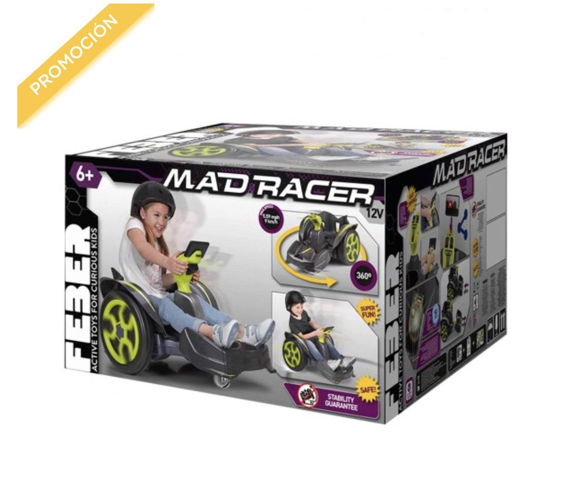El Palacio de Hierro en línea: Feber Mad Racer 12v
