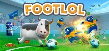 Indiegala: FootLOL Epic Fail League gratis en PC