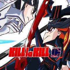 PSN: Demo Kill la Kill Game If
