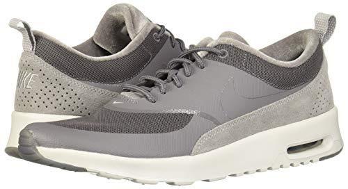 détaillant en ligne 58e6e 17683 Amazon: Nike Air MAX Thea 25 MX para mujer - promodescuentos.com