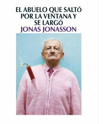Amazon: Libro electrónico para Kindle - El abuelo que saltó por la ventana y se largó