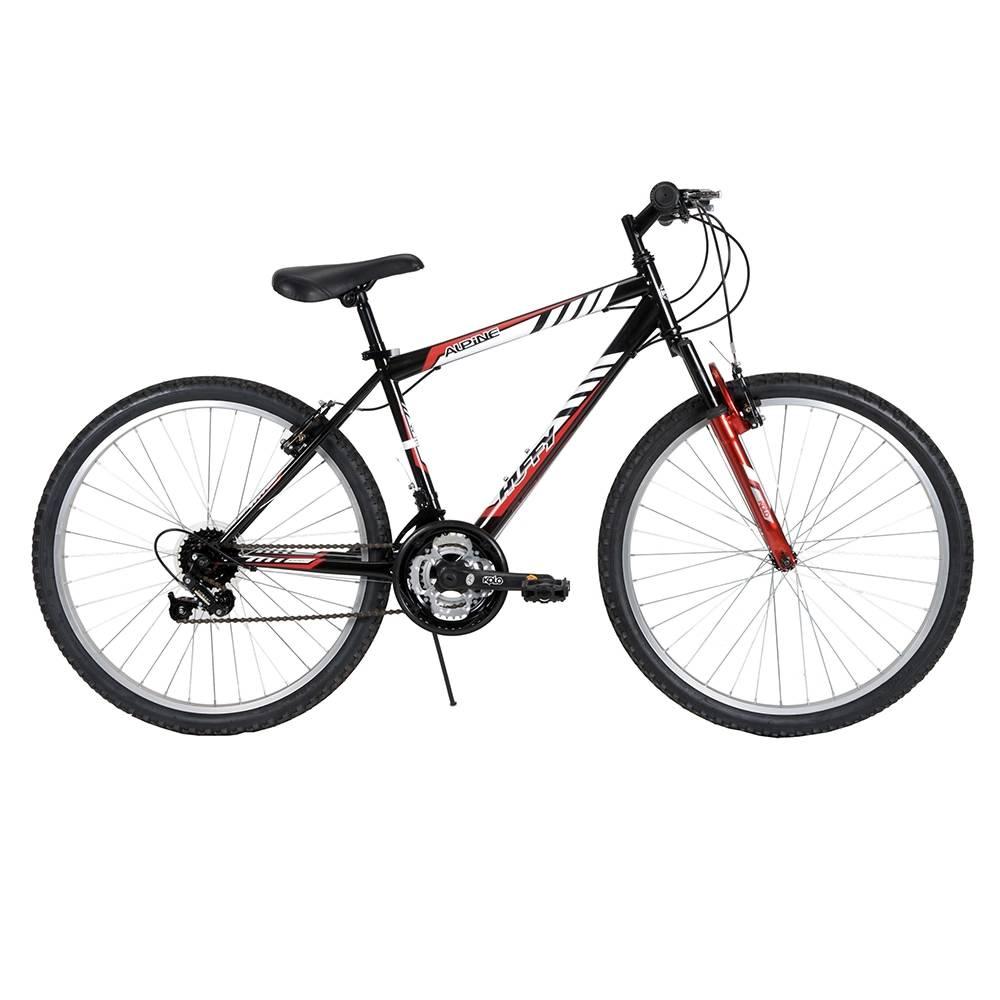 Walmart: Bicicleta de Montaña Huffy Alpine R26