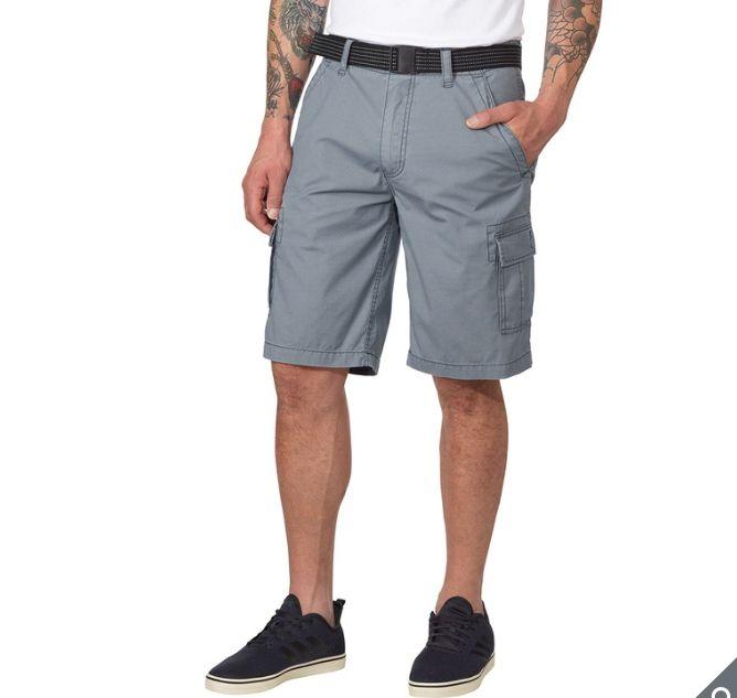 Costco: Wearfish, Shorts con Cinturón de 449 a 199