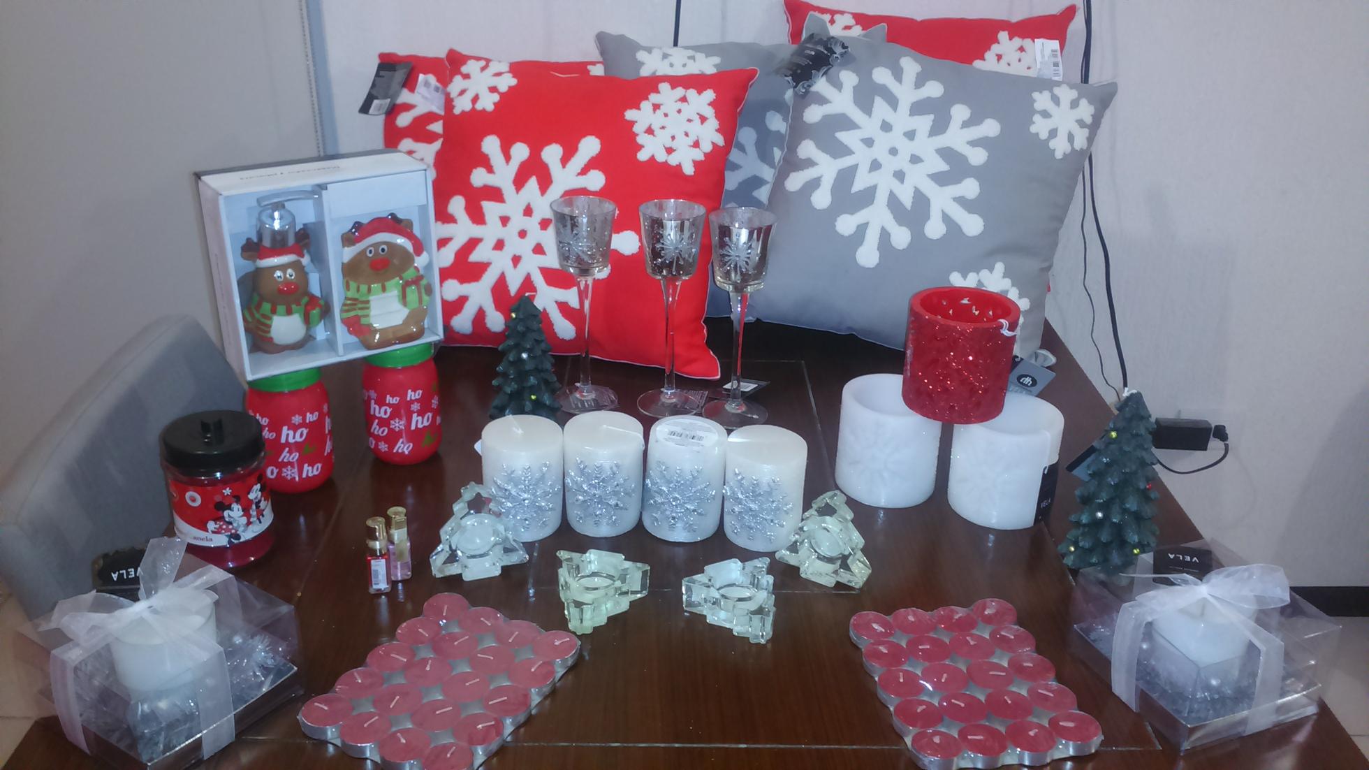 Walmart Sun Moll VIP NL: Artículos navideños varios desde $5.01