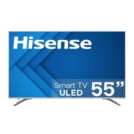 Sam's Club: Hisense uled 55hE 4k