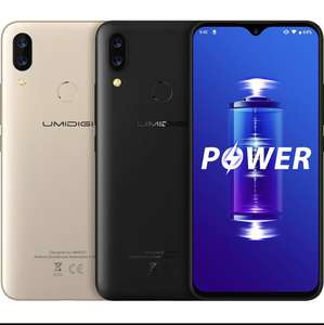 AliExpress: Umidigi Power