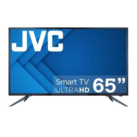 Sam´s Club: Pantalla JVC 65 Pulgadas LED 4K Smart TV