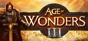 Steam: Age of Wonders III (Gratis)