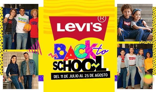Levi's® Back to school