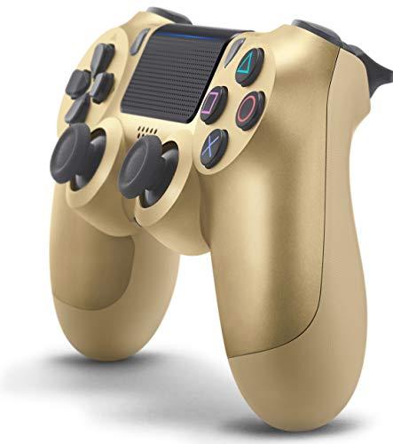 Amazon USA : DualShock 4 Gold