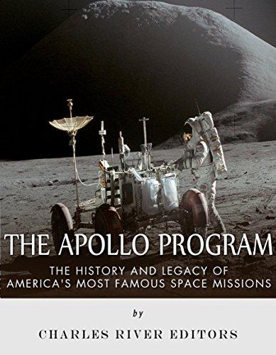 """E-Book """"The Apollo Program"""" como descarga GRATUITA en Amazon (US)."""