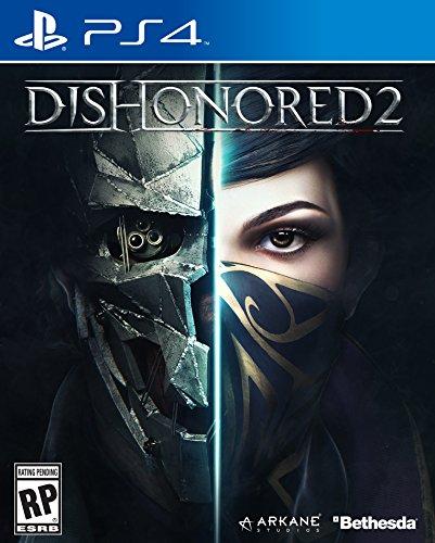 Amazon: Dishonored 2 PS4 $236