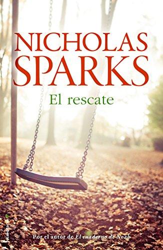 Amazon Kindle: El Rescate - Nicholas Sparks a $25 rebajado de $130
