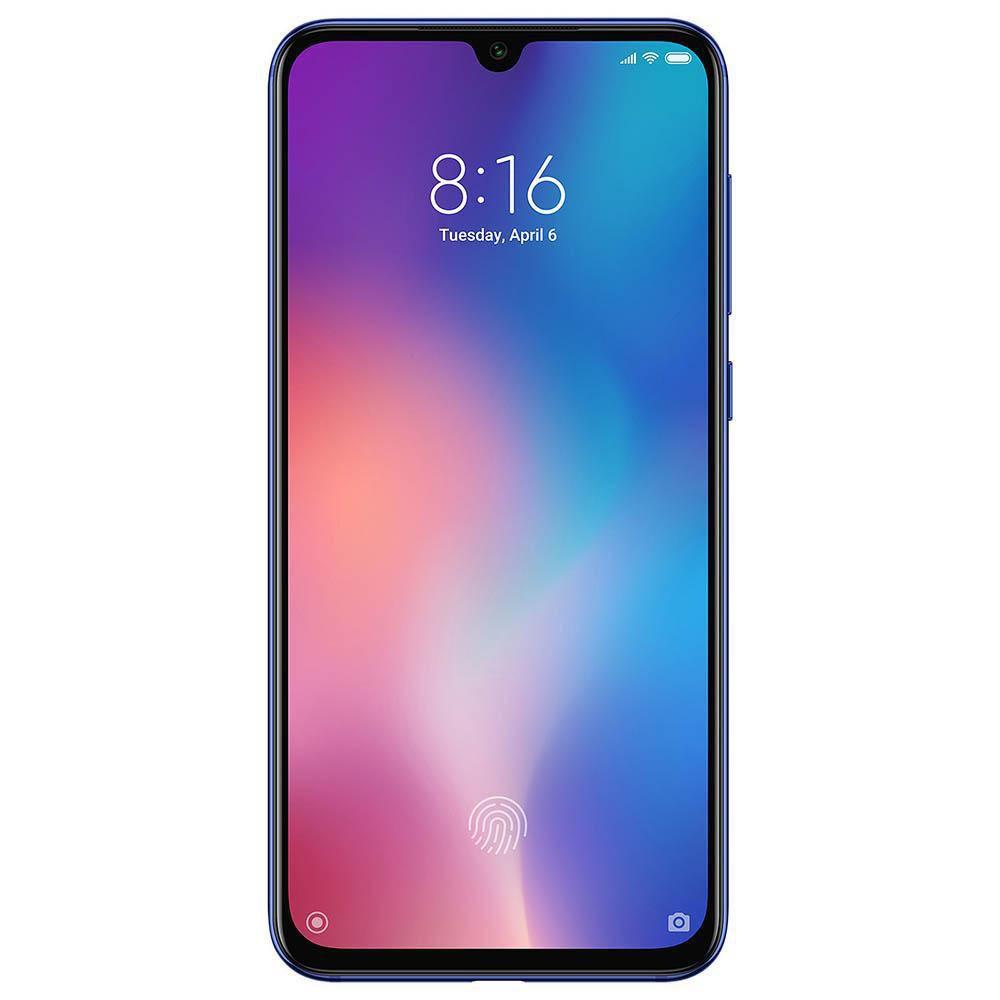 Elektra: Xiaomi Mi 9 SE 64GB - Azul (Pagando con Paypal)