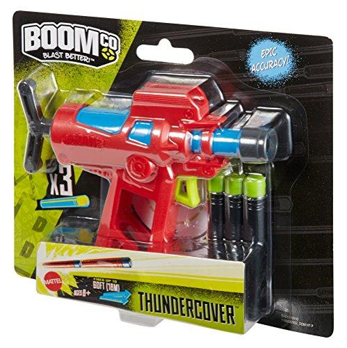 Amazon Pistola BOOMCO Thunder Mejor Precio Historico
