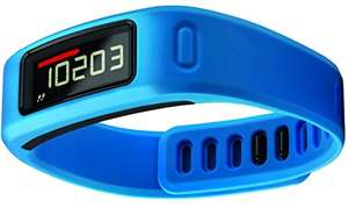 Amazon mx: Garmin VivoFit Fitness sin monitor cardiaco