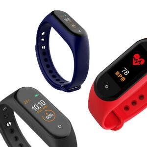 Ebay: Smart band M4 como una xiaomi region 4 pero funcional